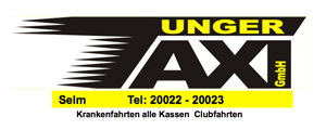 Taxi Unger